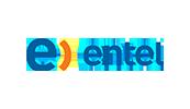customer logo Entel