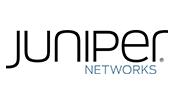 customer logo Juniper Networks