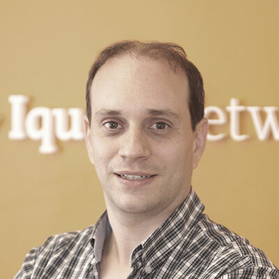 Lucas Iglesias Product Manager profile